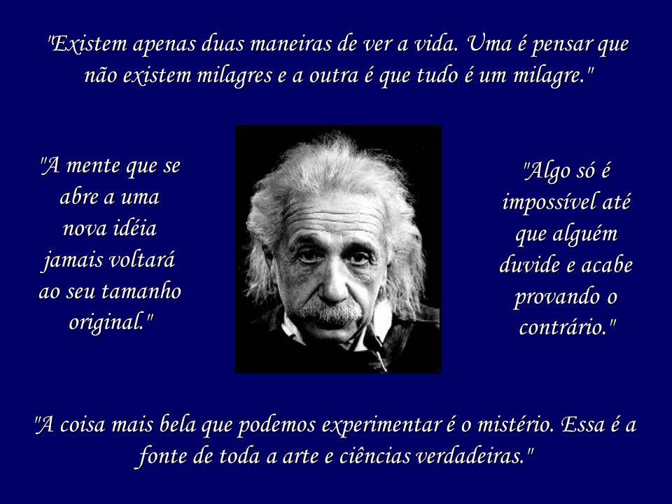 O princípio que dá ao pensamento o poder dinâmico de correlacionar-se com seu objeto e por conseguinte dominar cada experiência humana adversa, é a le