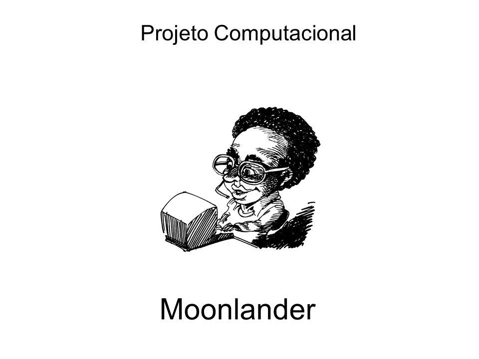 Moonlander Projeto Computacional