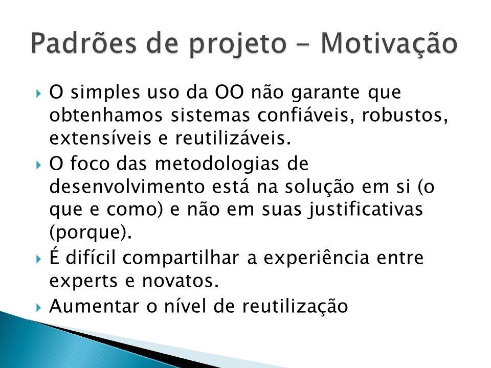 Modelo não serve somente para documentação, mas têm papel fundamental na implementação.