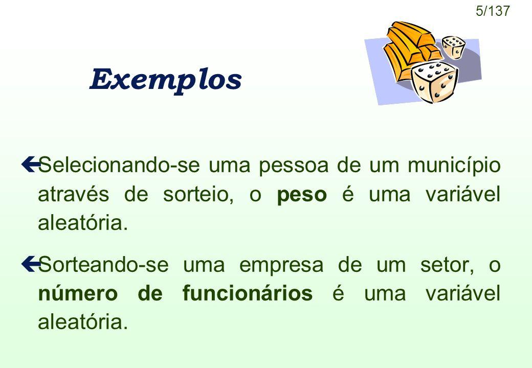 26/137 Exercício Res.num. 0 1 2 3 Res. poss.
