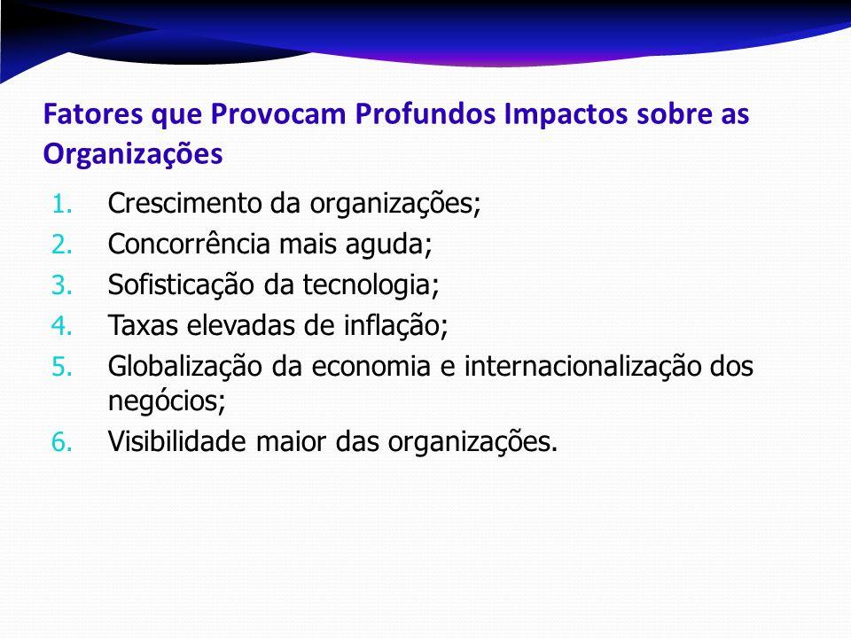 Objetivos Gerais Conhecer as diferentes teorias administrativas e fundamentos filosóficos relacionados à dinâmica das organizações.