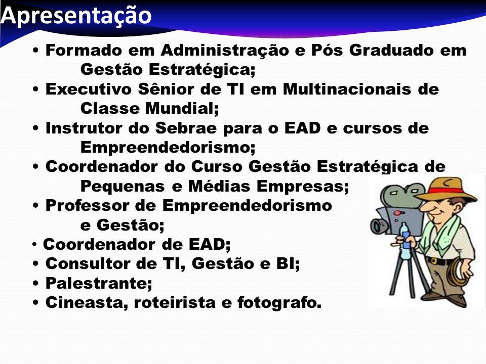Aula 1 – 01/08/2013 Apresentação pessoal A disciplina Organização Expectativas Calendário Filme Gestão, quais os desafios .