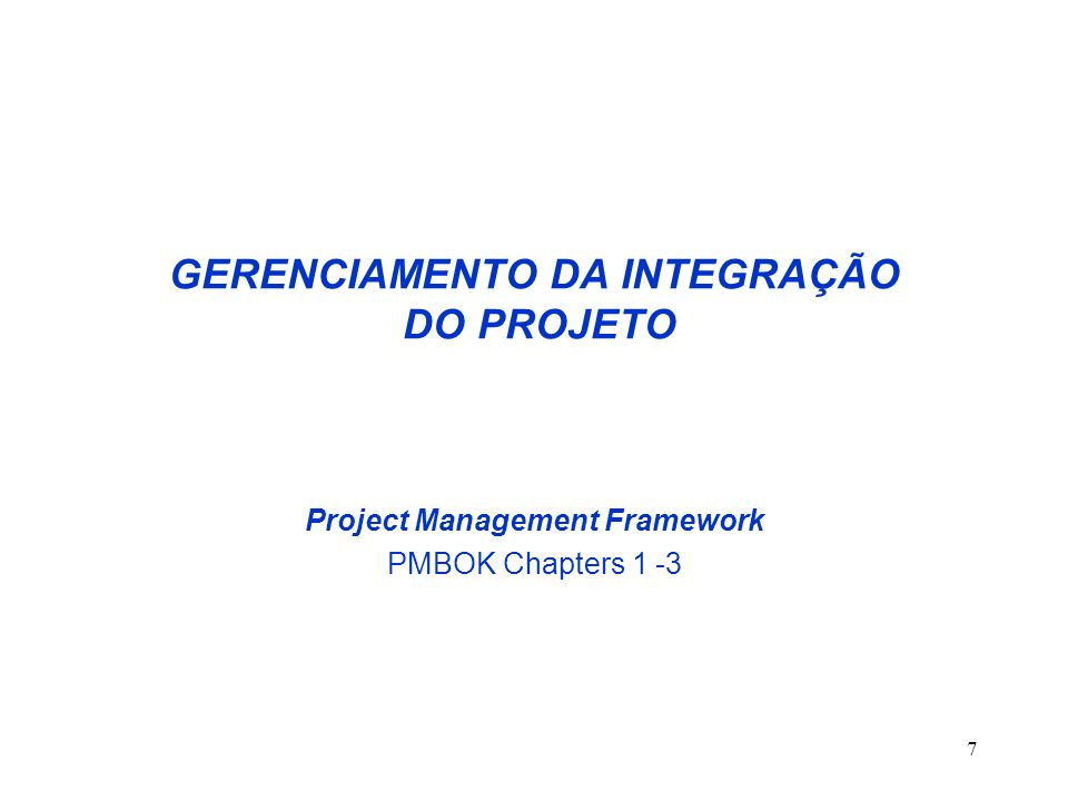 8 Project Management Framework TÓPICOS A OBSERVAR PROJECT MANAGEMENT LIFE CYCLE STAKEHOLDER STAKEHOLDER MANAGEMENT FORMS OF ORGANIZATION –MATRIX STRONG WEAK BALANCED –FUNCTIONAL –PROJECTIZED –PROJECT EXPEDITOR –PROJECT COORDINATOR TIGHT MATRIX TRIPLE CONSTRAINT DEFINITION OF A PROJECT