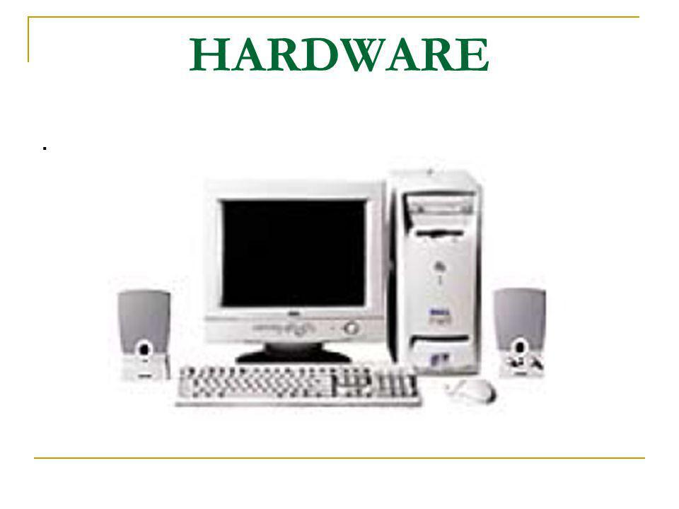 SOFTWARE Em contraposição ao hardware, o Software é uma sentença escrita em uma linguagem computável, para a qual existe uma máquina capaz de interpretá-la.