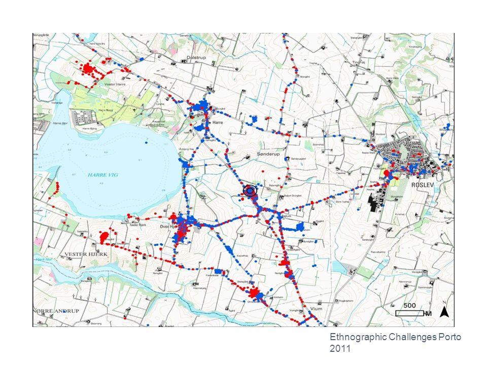 Ethnographic Challenges Porto 2011