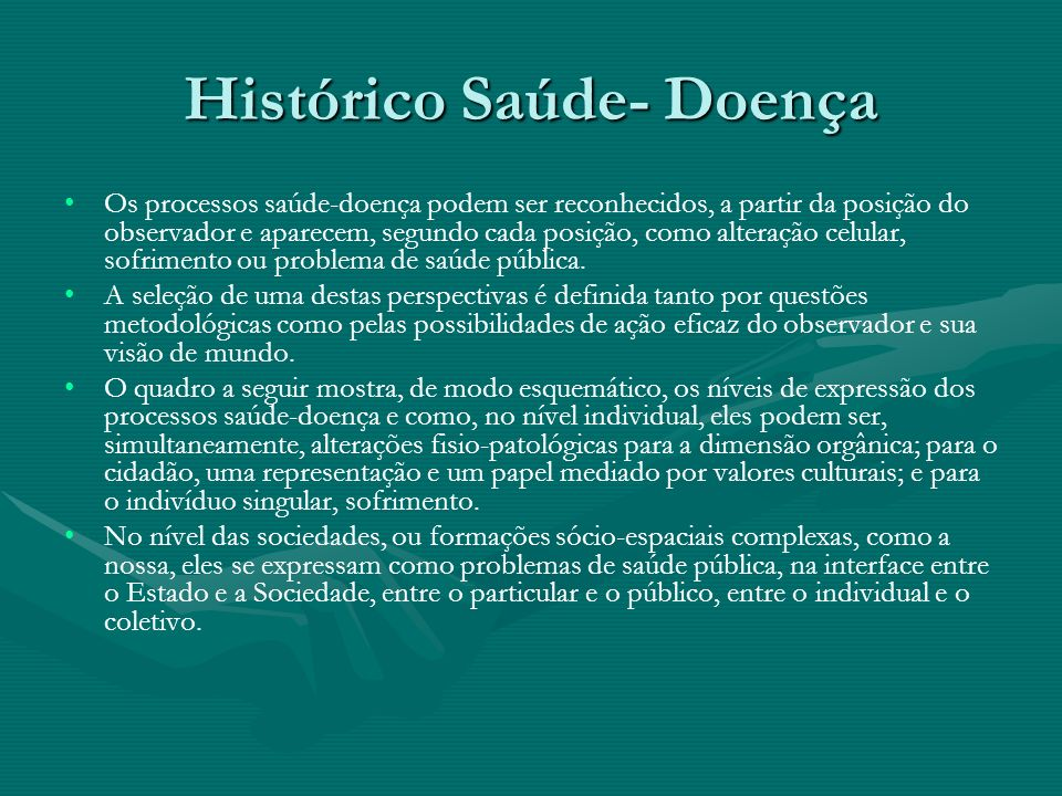 Níveis de Prevenção A concepção de níveis de prevenção foi incorporada ao discurso da Medicina Comunitária no Brasil na década de 1960 e orientou o estabelecimento de níveis de atenção nos sistemas e serviços de saúde que vigora até hoje.