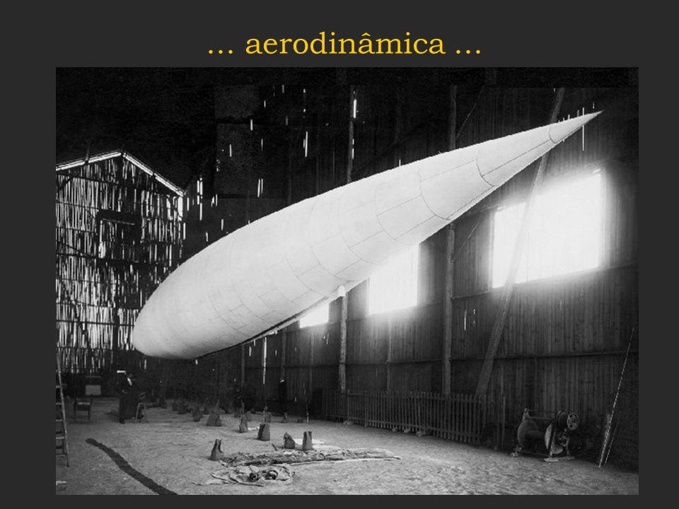 Porém Santos Dumont pretendia ser o primeiro a controlar a direção dos balões. Pretendia assim ganhar o Prêmio Deutsch. Para isso, estudou profundamen