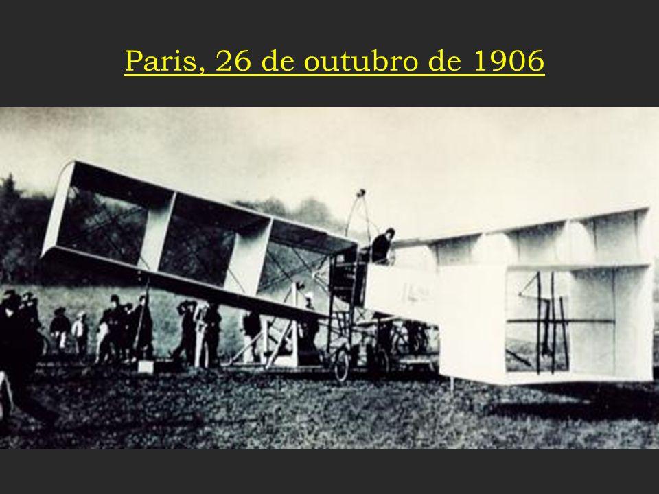 Havia na época dois prêmios em dinheiro para o primeiro aparelho que, levantando-se por si só, fizesse : um percurso de 100 metros (Prêmio Aeroclube d