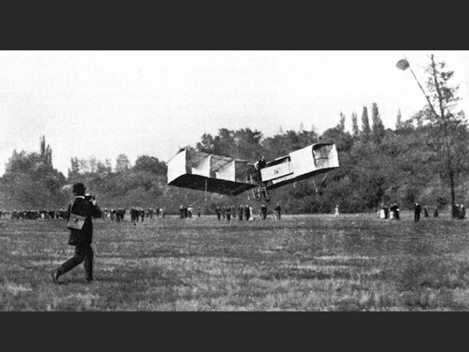 Paris Campo da Bagatelle, 12 de novembro de 1906