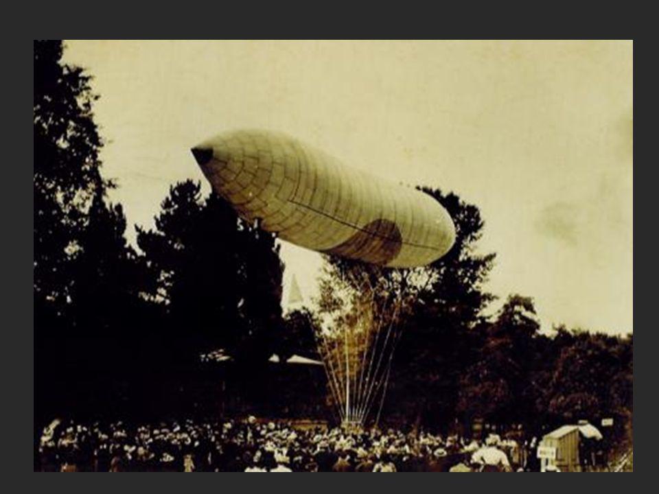 O balão nº 4