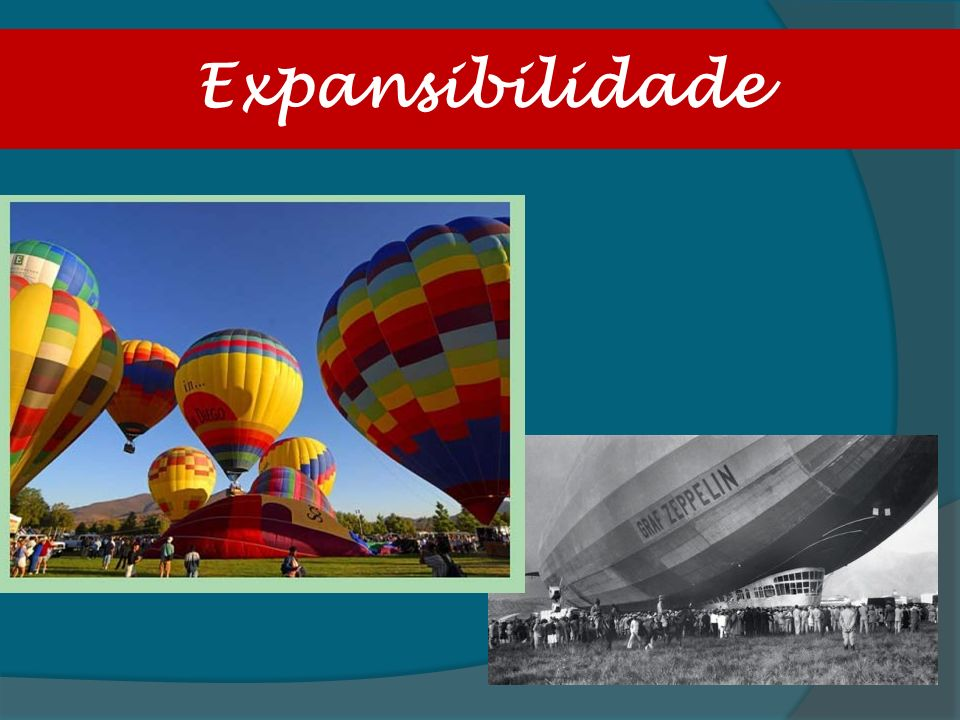 Expansibilidade