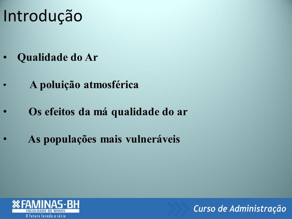 Legislação LEGISLAÇÃO BRASILEIRA SOBRE POLUIÇÃO DO AR A legislação federal brasileira que regulamenta a qualidade do meio ambiente, relacionando-a com a poluição do ar, das águas e do solo, teve início com o Decreto- Lei nº 1.413, de 14 de agosto de 1975.
