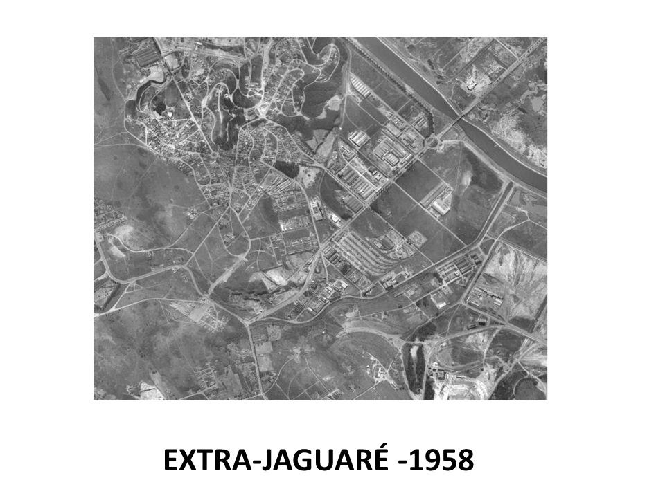 EXTRA-JAGUARÉ -1958