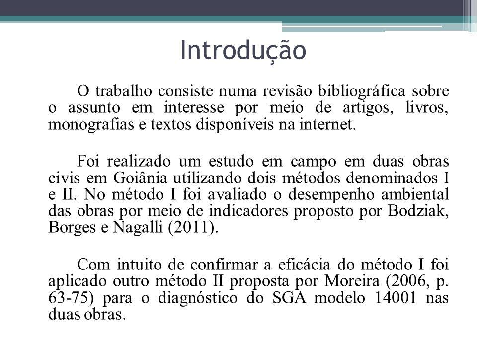Fonte: Bodziak, Borges e Nagalli (2011).