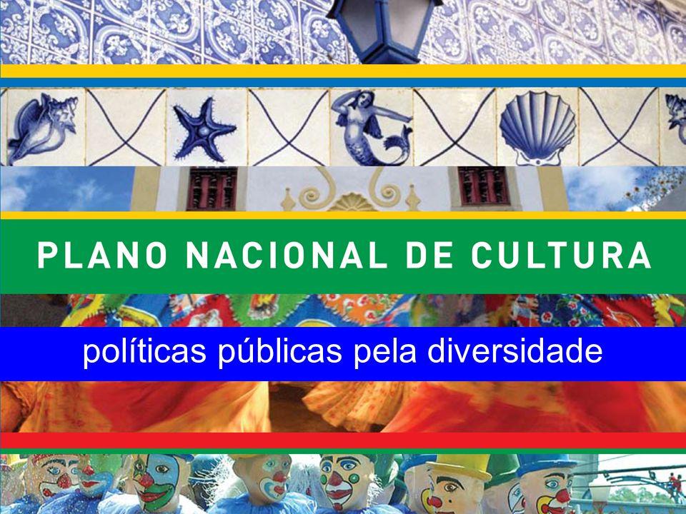 políticas públicas pela diversidade