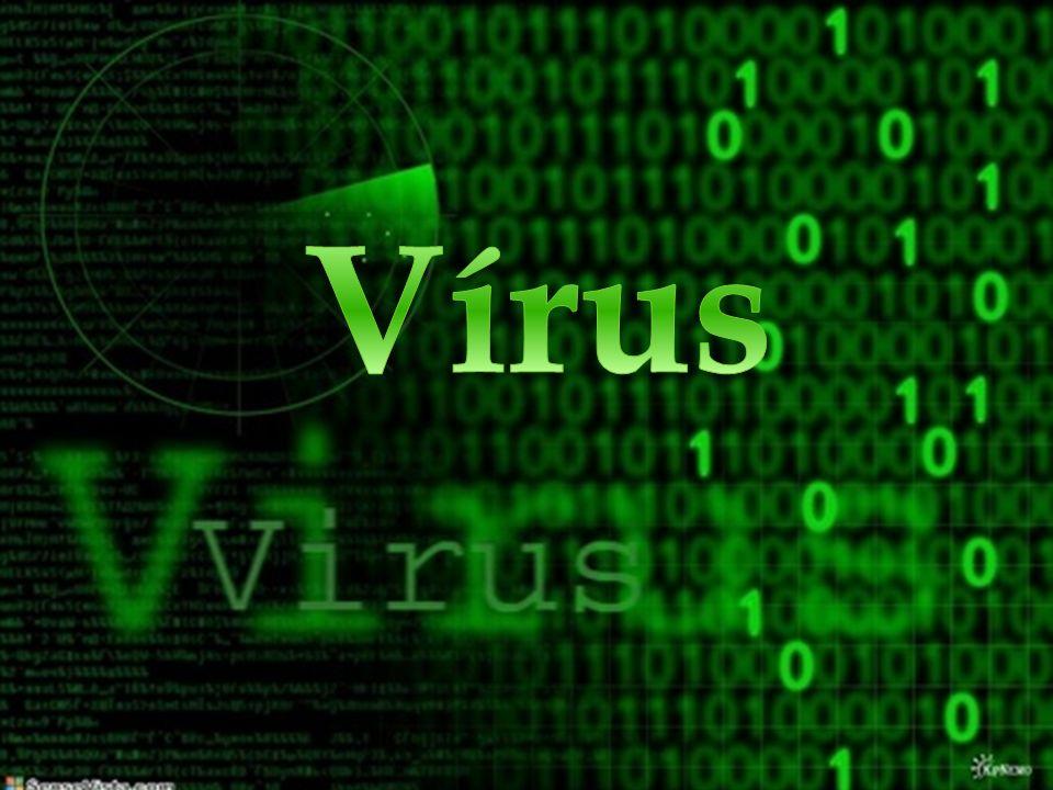 Em informática, um vírus de computador é um programa malicioso desenvolvido por programadores que, tal como um vírus biológico, infecta o sistema, faz cópias de si mesmo e tenta se espalhar para outros computadores, utilizando-se de diversos meios.