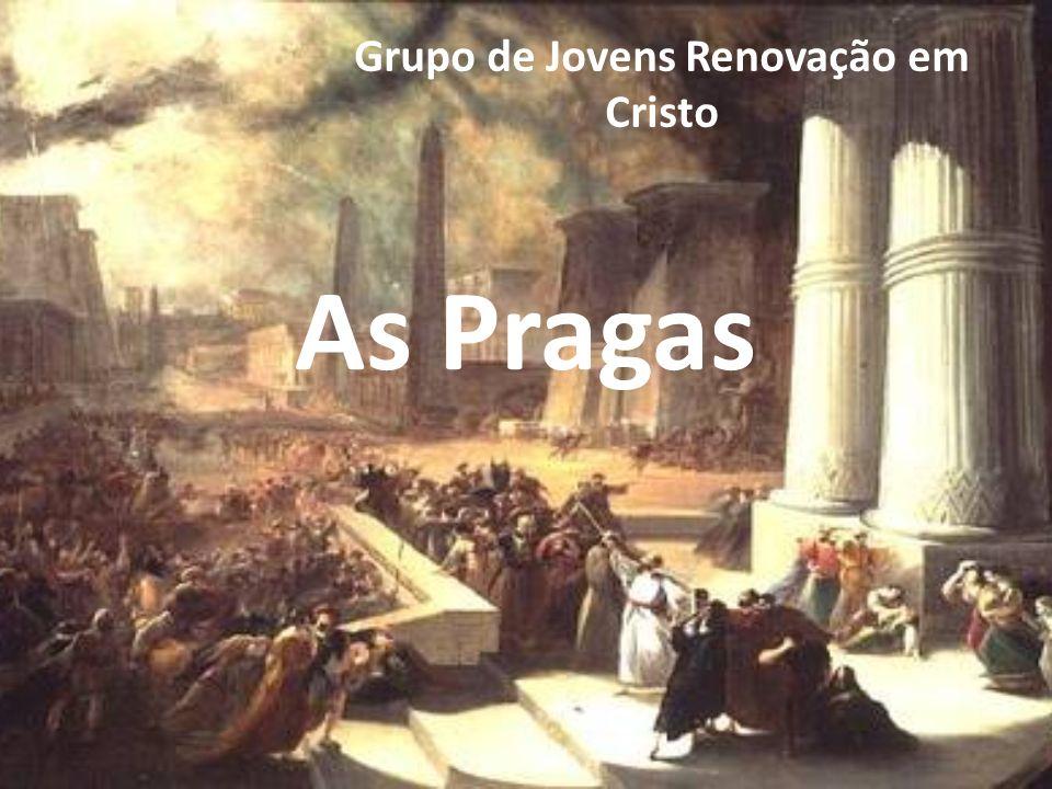 As Pragas Grupo de Jovens Renovação em Cristo