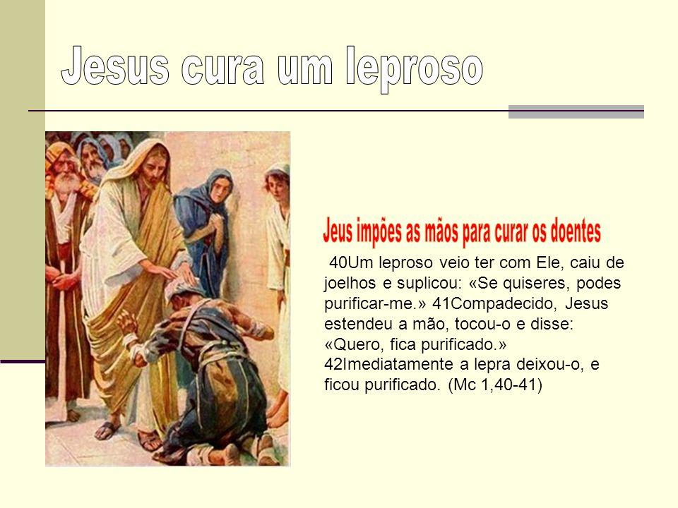 Aproximou-se de Jesus um chefe que se prostrou diante dele e disse: «Minha filha acaba de morrer, mas vem impor-lhe a tua mão e viverá.» (Mt 9,18)