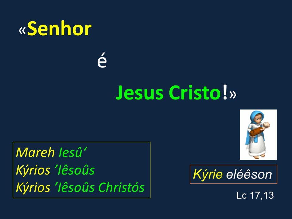 A nossa história com Cristo Uma história de tal modo bela…
