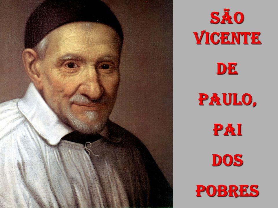 Assim, a 23 de Agosto de 1617, Vicente reúne-se com um grupo de Senhoras devotas e, com elas, funda a primeira Confraria da Caridade, cuja actividade é regulamentada por um conjunto de regras.