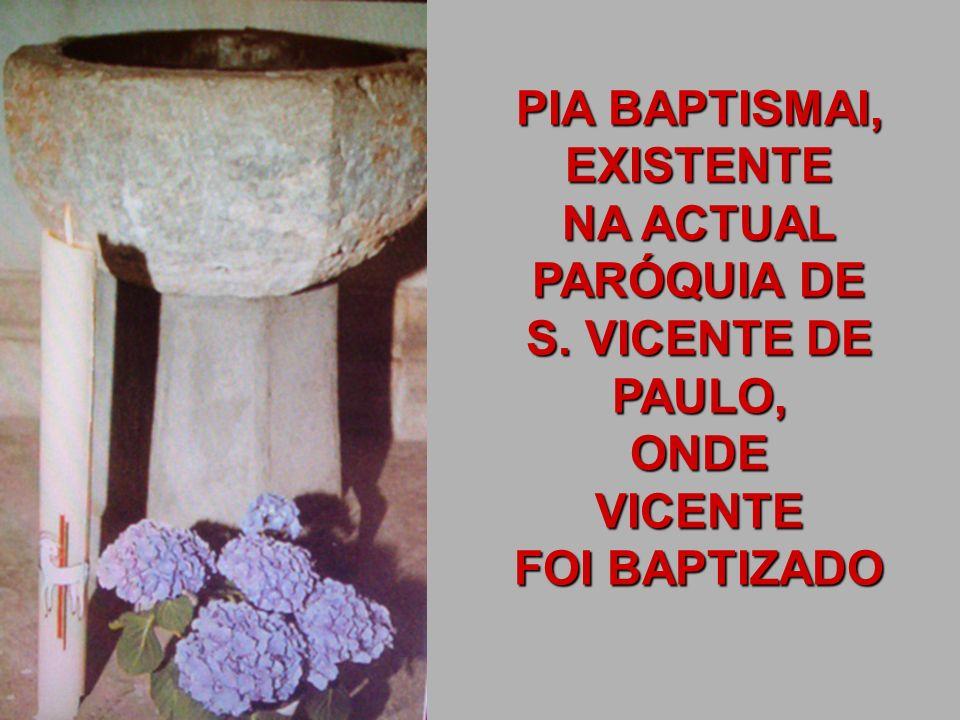 Entre as pobrezas material e espiritual estava a pobreza espiritual do clero.