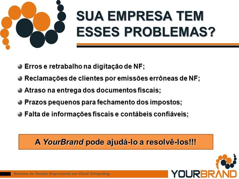 Sistema de Gestão Empresarial em Cloud Computing COMO FICA O ACESSO EM SEU SITE? josedasilva.......