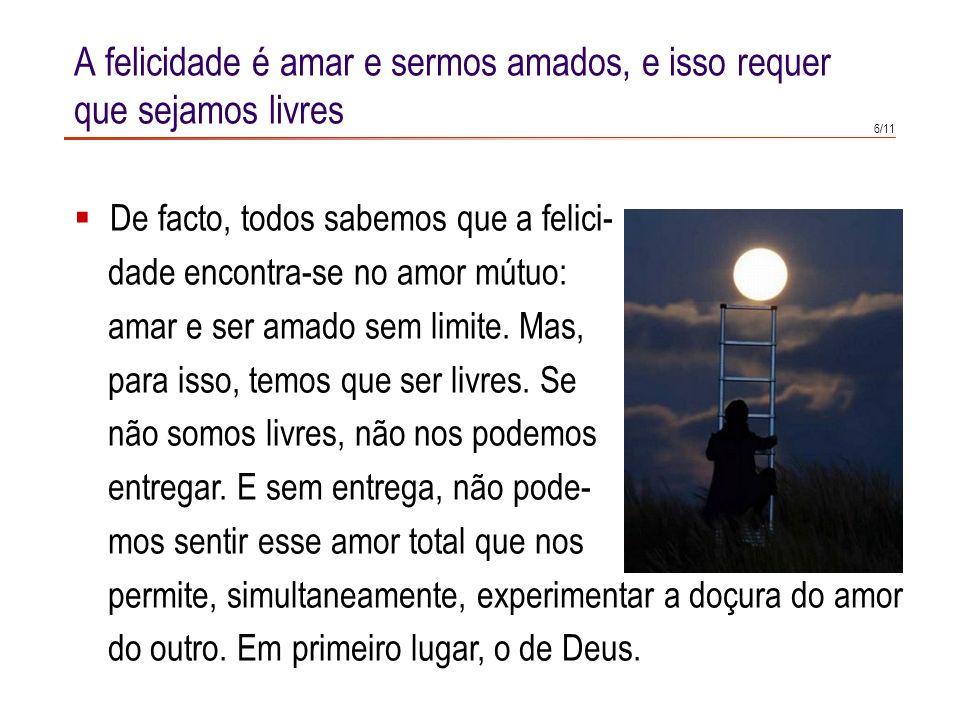 4/11 A intenção do criador divino Utilizando a razão, cada um pode dá-se conta de que, se Deus não pode ganhar nada, o único motivo possível para que