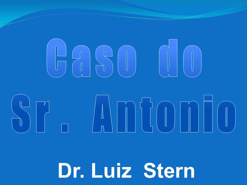 Dr. Luiz Stern
