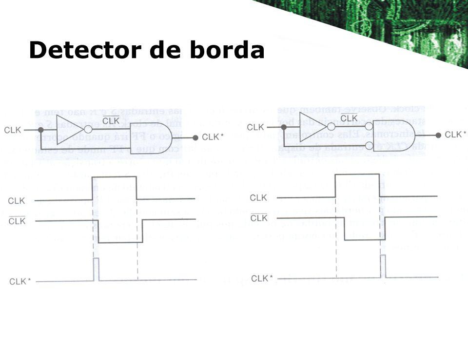 Detector de borda