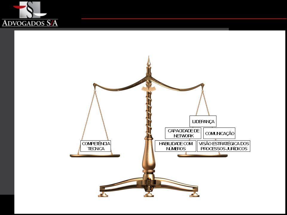 CONCLUSÃO Baseado nesse estudo e na forte experiência de mercado a Pragmática desenvolveu uma nova divisão, a Advogados S/A, divisão essa voltada totalmente para o mercado jurídico, preenchendo as lacunas que identificamos.