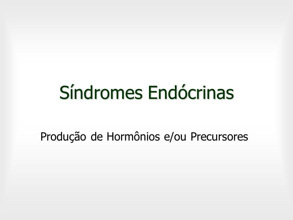 Síndromes Reumatológicas