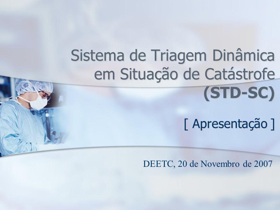 20-11-2007STD-SC2 Intervenientes Orientadores: Orientadores: Eng.