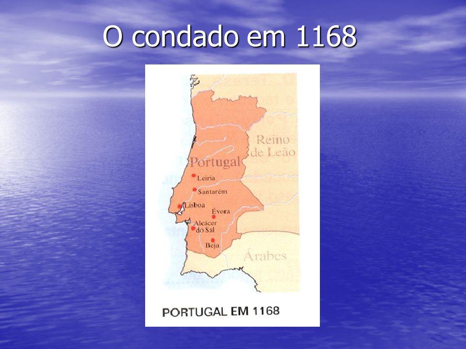 Tratado de Zamora e a Conquista de Lisboa. Animado pela vitória, D. Afonso invade a Galiza. Em 1143 assina-se o tratado de Zamora que consiste em esta