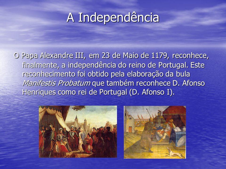 O condado em 1168
