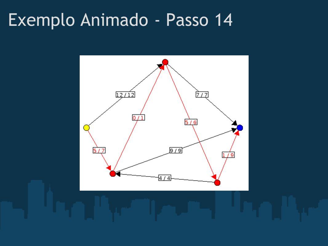 Exemplo Animado - Passo 14