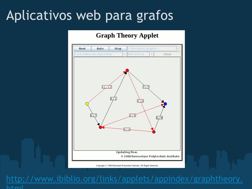 Gráfico de Hash alterando nomenclatura