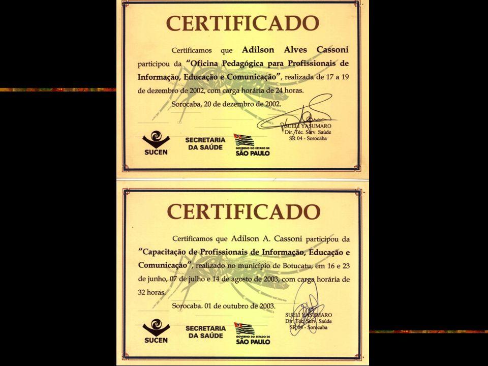 Referencias Bibliográficas: RAHD, J.T; (2007) Alcoolismo e Outras Drogas: São Paulo: Editora Bandeirantes KNAPP, P; Bertolote, J.