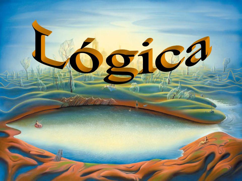 Em Lógica, procura-se o sentido que seja parte de todos esses, ou seja, o sentido mais elementar.