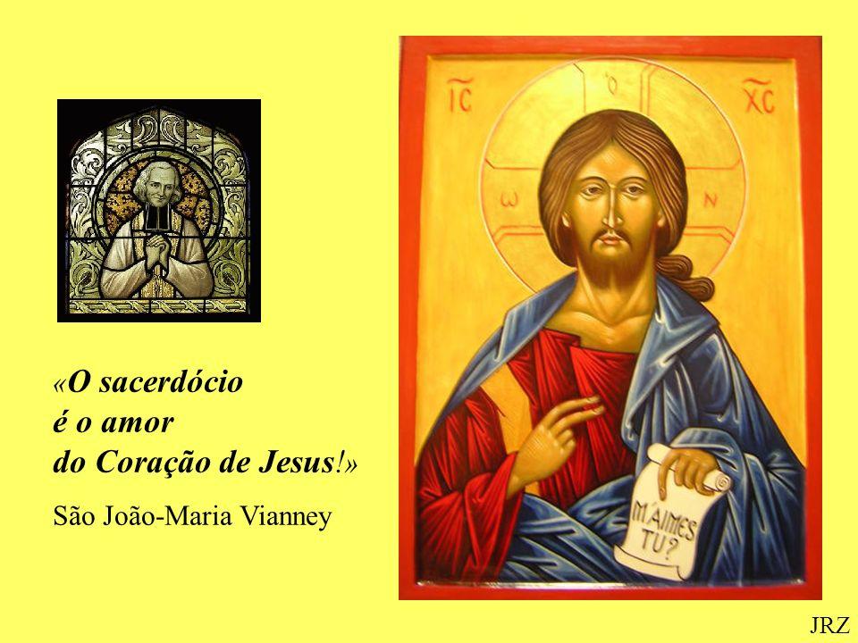 Durante este ANO SACERDOTAL - rezemos pelos nossos padres; - digamos-lhes e manifestemos-lhes a nossa gratidão e a nossa estima; - peçamos sem descans