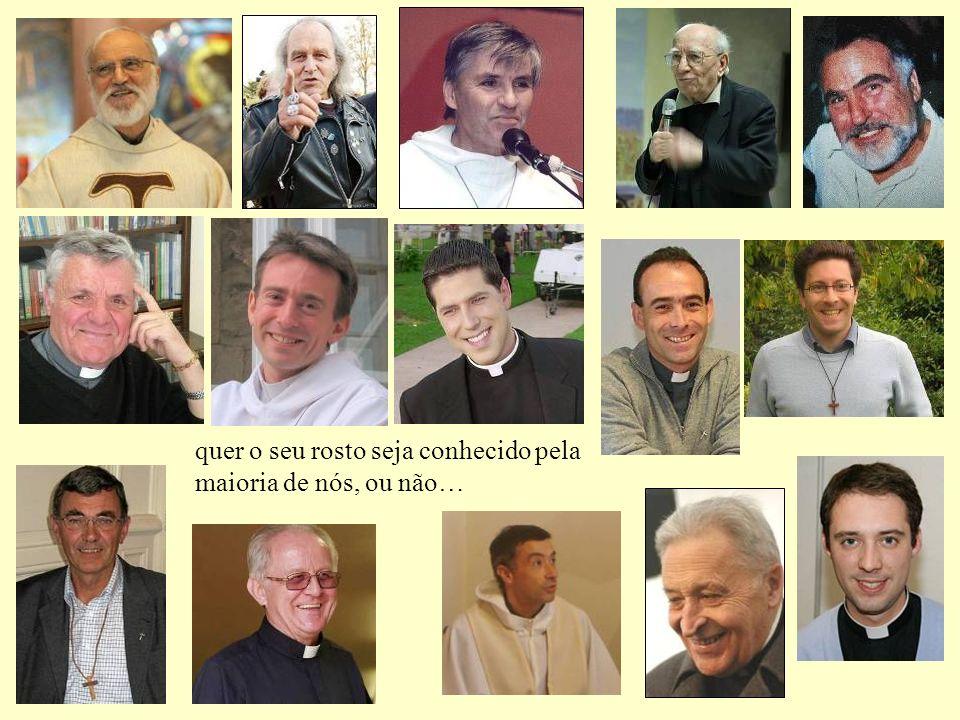 Durante este ANO SACERDOTAL - rezemos pelos nossos padres; - digamos-lhes e manifestemos-lhes a nossa gratidão e a nossa estima; - peçamos sem descanso, ao Senhor, por intercessão de São João-Maria Vianney, sacerdotes, santos sacerdotes, muitos santos sacerdotes!