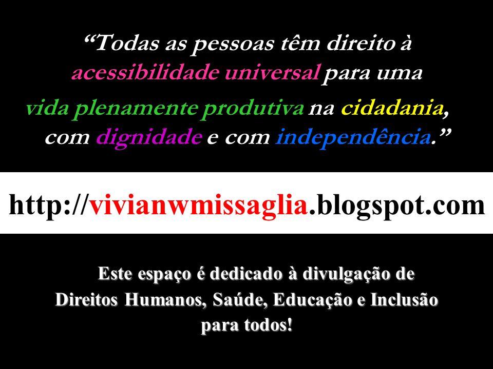 www.inclusive.org.br Revista Digital de Direitos Humanos, Cidadania e Inclusão Social