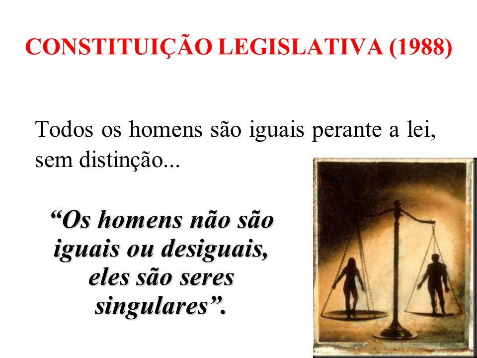 TODOS TODOS temos direito à vida, integridade, liberdade, saúde, educação, cultura, transporte, previdência, habitação, orçamento, finanças...