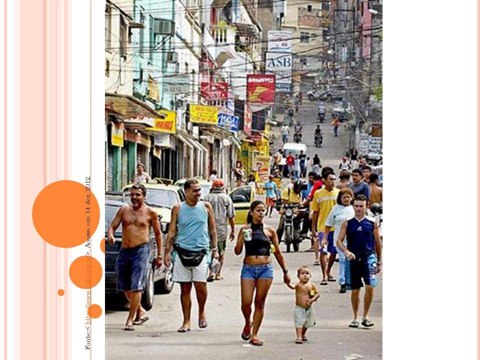 Fonte:. Acesso em 14 dez. 2012.http://www.flickr.com/photos/robsonleandro/5454958286/