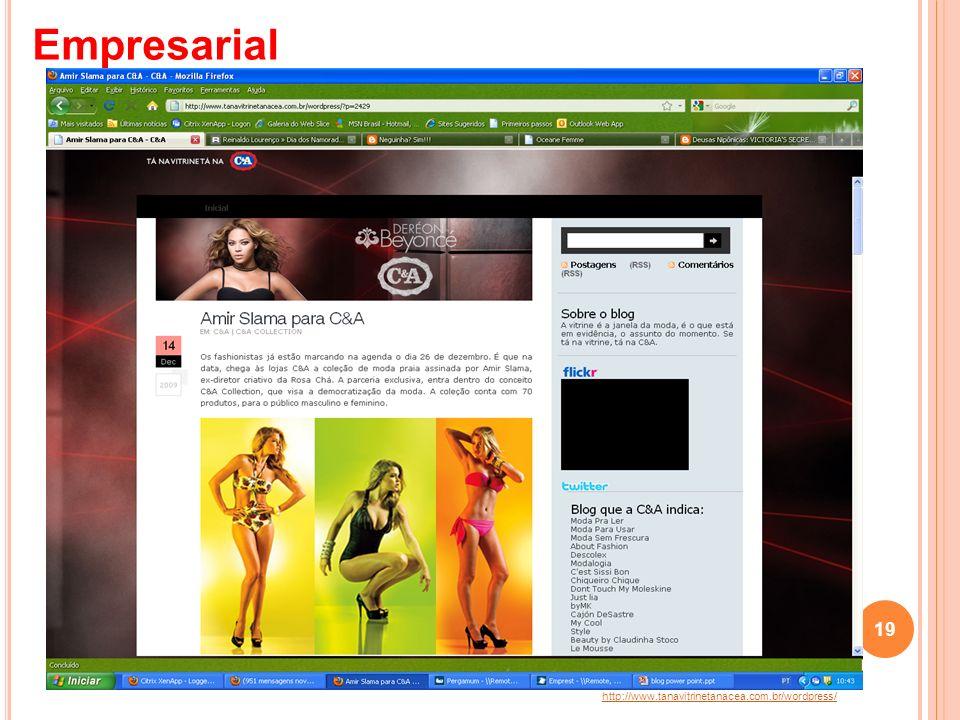http://www.tanavitrinetanacea.com.br/wordpress/ Empresarial 19