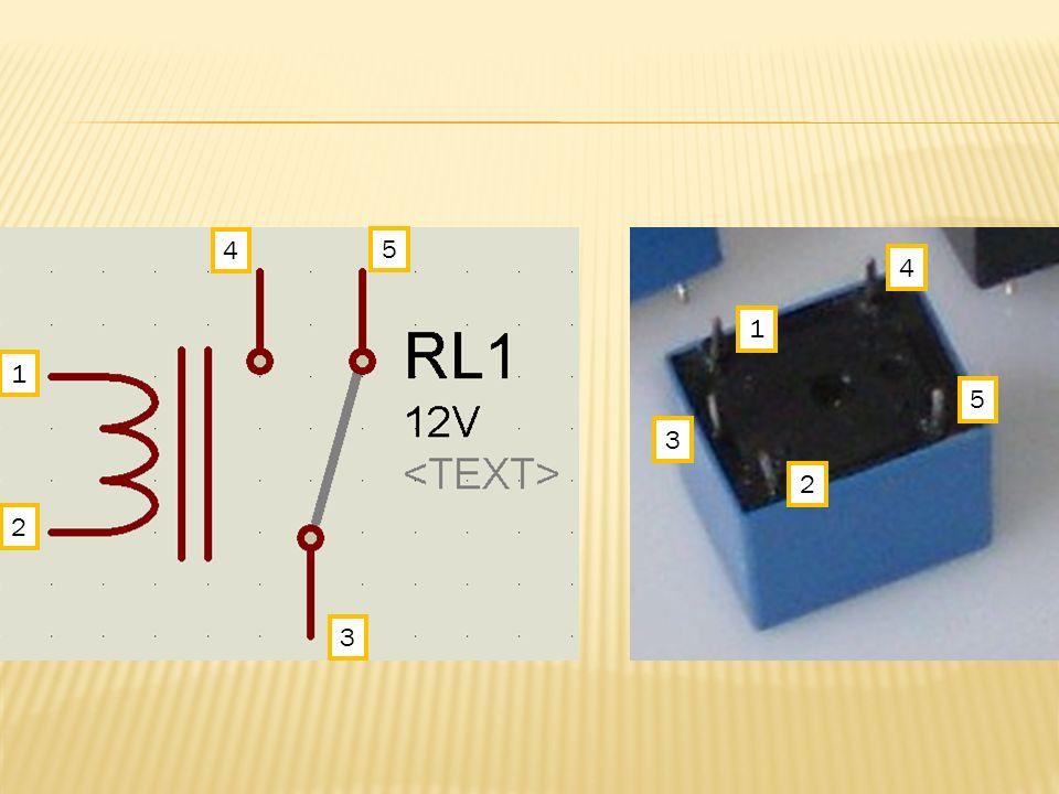 Região de corte / saturação Transistor opera como chave elétrica on/off Ao excitar a base o transistor satura e conduz (operação como chave fechada), ao não excitar a base o transistor corta (operando como chave aberta)