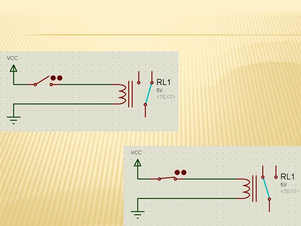 PONTE-H COM RELÉS Simples montagem Permite inversão de polaridade Utilizado para acionamento de motores DC em dois sentidos Como acionamento é eletro-mecânico não suporta comutação em altas taxas, logo não é apropriado para controle PWM (Pulse Width Modulation – Modulação por Largura de Pulso)