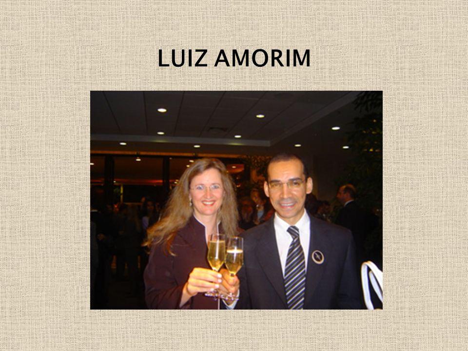 LUIZ AMORIM