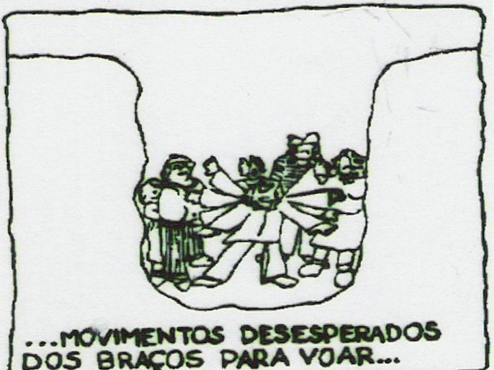 Um movimento que converge para a CULTURA DE PAZ.