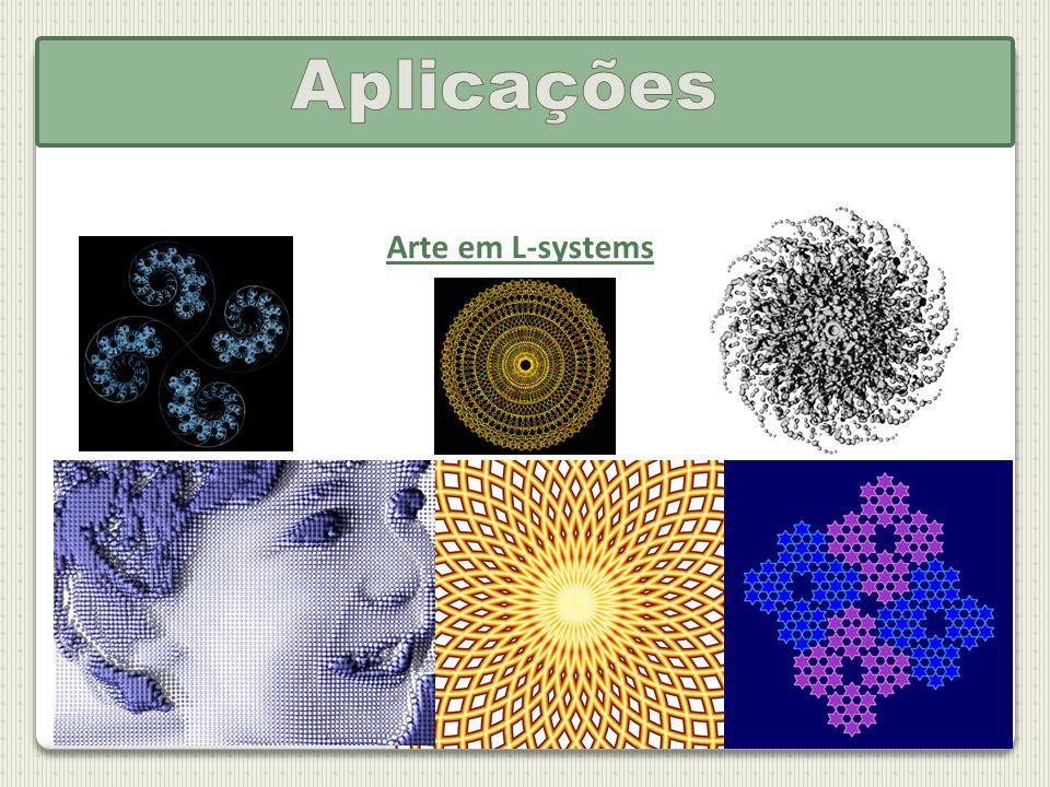 Arte em L-systems