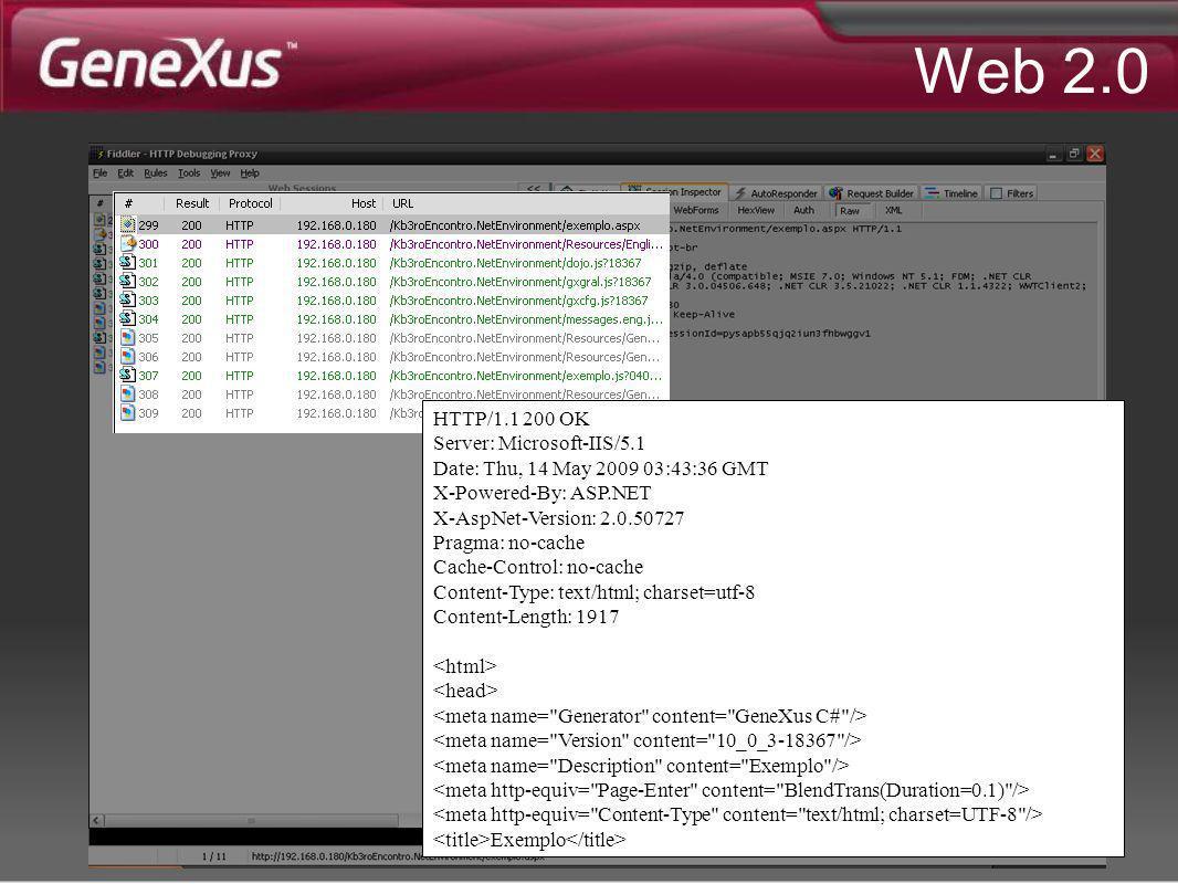 HTTP/1.1 200 OK Server: Microsoft-IIS/5.1 Date: Thu, 14 May 2009 03:43:36 GMT X-Powered-By: ASP.NET X-AspNet-Version: 2.0.50727 Pragma: no-cache Cache